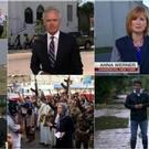 CBS EVENING NEWS Posts Year-to-Year Growth in Key Demo