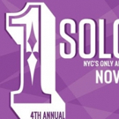 Adam Wade, Polly Esther and More Highlight SOLOCOM 2016 at Peoples Improv Theater