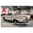 Axalta to Preserve Iconic AMERICAN GRAFFITI 1958 Chevrolet Impala