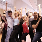 BWW TV Exclusive: He's Back in the Building! Go Inside Rehearsal for ATTACK OF THE ELVIS IMPERSONATORS