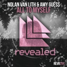 Nolan Van Lith Makes Debut Alongside Amy Guess with 'All To Myself'