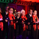 Photo Coverage: Judith Clurman and Essential Voices USA Present Sing Christmas at Feinstein's/54 Below