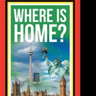 Mohani Stockwell Releases WHERE IS HOME?