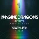 Imagine Dragons To Release New Album 'Evolve' 6/23; Evolve Tour Coming This Fall