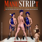 Literary Tales Get Sexy for BC/EFA in 'BROADWAY BARES SF II: MANUSTRIPT'
