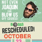 En Garde Arts Moves BOSSS Festival to 10/23-25 Due to Tropical Storm Joachim