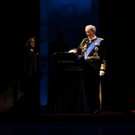 Photo Flash: The British Royal Family Comes to Pioneer Theatre in KING CHARLES III