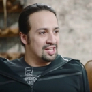 VIDEO: Lin-Manuel Miranda in All-New Clips from FREESTYLE LOVE SUPREME