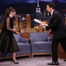 VIDEO: Felicity Jones Demos Badass Fight Moves; Shares 'Rogue One' Clip on TONIGHT
