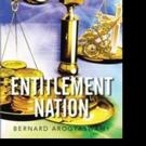 Bernard Arogyaswamy Releases ENTITLEMENT NATION
