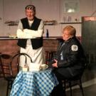 BWW Review: The Barebones Theatre Company Presents SUPERIOR DONUTS