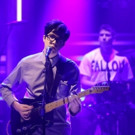 VIDEO: Car Seat Headrest Perform 'Drunk Drivers/Killer Whales' on TONIGHT SHOW