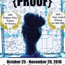 Kenny Leon and True Colors Theatre Company Announces  Season Opener PROOF by David Auburn