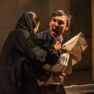 Photo Flash: First Look at OCCUPATIONAL HAZARDS at Hampstead Theatre