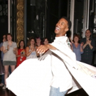 Exclusive Photo Coverage: Inside PARAMOUR's Gypsy Robe Ceremony!