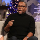VIDEO: Sneak Peek - Lee Daniels Says He Won't Let Racism Hold Him Back on THE REAL Inbox