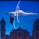 BWW Dance Review: CIRCO DE LA LUNA a Flair of España and Cirque Intertwined