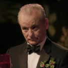 A VERY MURRAY CHRISTMAS, Now Streaming on Netflix