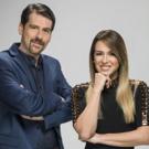 Telemundo Premieres YA ERA HORA CON ERIKA Y EDUARDO Tonight