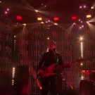 VIDEO: Eliot Sumner Performs 'Halfway to Hell' on LATE LATE SHOW