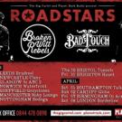 Broken Witt Rebels & Bad Touch Confirm March/April 2017 UK Tour