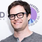 Bill Hader to Chat Comedic Inspiration of Frank Zappa for KCRW's Guest DJ Project