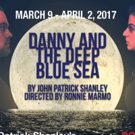 BWW Review: You Will Want to Take a Shower After Seeing DANNY AND THE DEEP BLUE SEA at Theatre 68