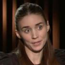VIDEO: Rooney Mara Wants to Return to Lead DRAGON TATTOO Sequel