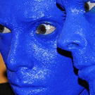 Photo Coverage: BLUE MAN GROUP Finally Arrives in Manila Along With Odd Musical Instruments, Inflatable Balloons