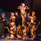 BWW Review: Lively and Hilarious BULLETS OVER BROADWAY at The Peabody Opera House