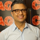 Photo Flash: CHICAGO's Next Leading Man, Jaime Camil, Meets the Press!