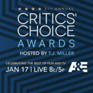 MAD MAX, FARGO Lead Nominations for 21ST ANNUAL CRITICS' CHOICE AWARDS; Full List!