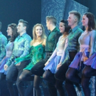BWW Review: RIVERDANCE the 20th Anniversary Tour Charms at The Oncenter Crouse Hinds Theater