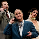 BWW Review: DIAL M FOR MURDER at Derby Dinner Playhouse