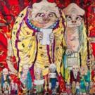Mori Art Museum to Display Takashi Murakami Exhibit, 10/31