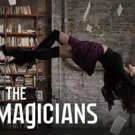 Syfy to Present New Scripted Drama Series THE MAGICIANS, 1/25