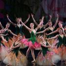 Cincinnati Ballet Debuts THE NUTCRACKER at the Kennedy Center, 11/23-27