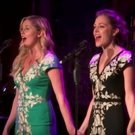 VIDEO: Laura Osnes, Taylor Louderman, and Desi Oakley Perform 'The Princess Power Medley'