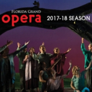 Florida Grand Opera Plans Its Most Ambitious Season Yet