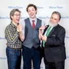Photo Flash: ELF Celebrates Opening Night at The Marriott Theatre