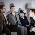 BWW Review: INCIDENT AT VICHY, Finborough Theatre