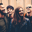 The Temperance Movement to Release Second Album in July