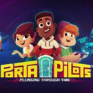 HISTORY'S PLANET H Launches New Game 'Porta-Pilots' Free on Multiple Platforms