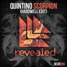 Quintino Makes Revealed Debut with 'Scorpion' Track