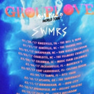 SWMRS to Support Grouplove on U.S. Leg of Big Mess World Tour