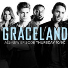Wardrobe and Props from USA Network's GRACELAND Set for the Auction Block