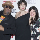 Photo Flash: Stew & Heidi Rodewald's New Musical THE TOTAL BENT Opens at The Public Theater