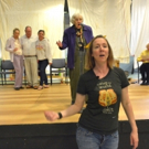 Seniors to Showcase Lip Sync Talents as Part of DreamWrights' StAGEs Program