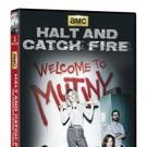 HALT AND CATCH FIRE: THE COMPLETE SECOND SEASON Available on DVD 8/9