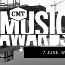 Keith Urban Dominates  2017 CMT MUSIC AWARDS; Full Winners List